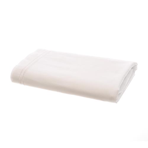 Linge de lit en satin de coton Égyptien supérieur 320 fils/cm² - 800TC - Drap Plat