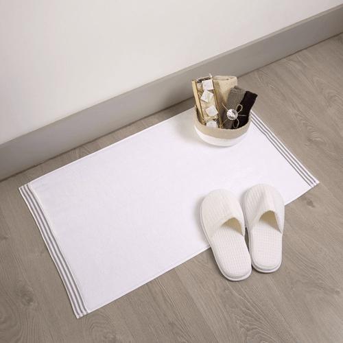 Tapis de bain MILANO Coton Egyptien Giza 900g / m²